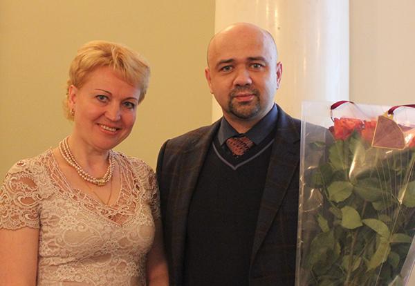 Профессор Камиль Бахтияров